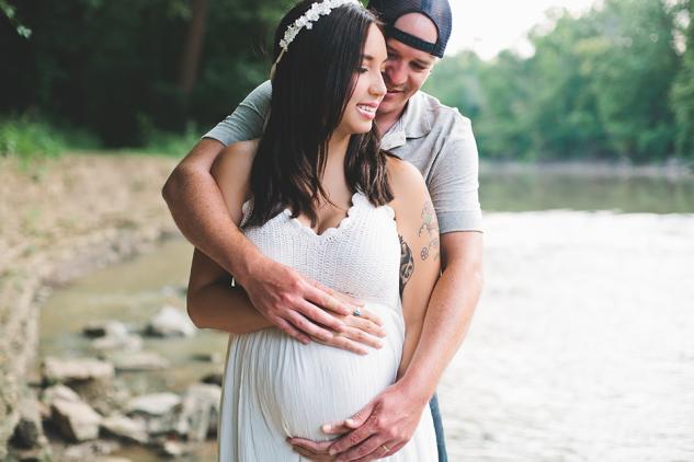 Alexa Keefe Maternity-22
