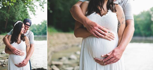 Alexa Keefe Maternity-23