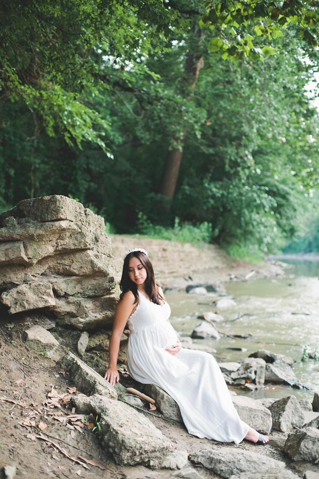 Alexa Keefe Maternity-24