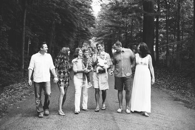 Spencer Family-23