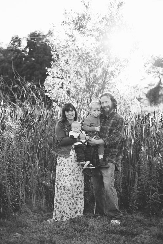 Evans Family-19