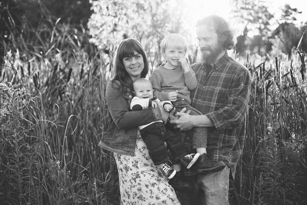 Evans Family-22