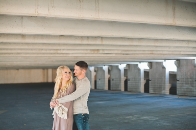 Kayla and Ben E-Session-9