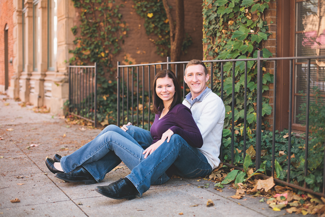Laikyn and Zach E-Session-5