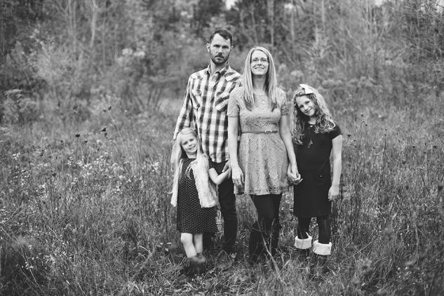 Stevenson Family-10