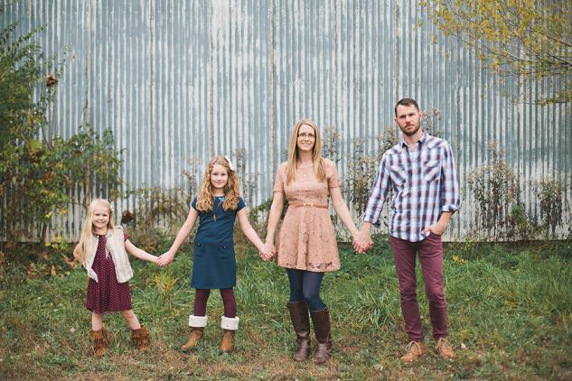 Stevenson Family-14