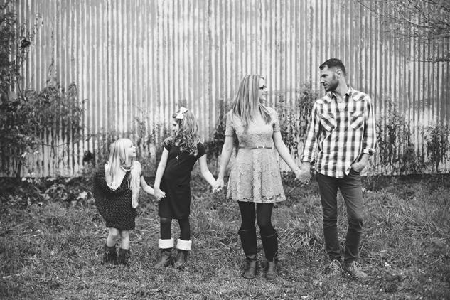 Stevenson Family-15