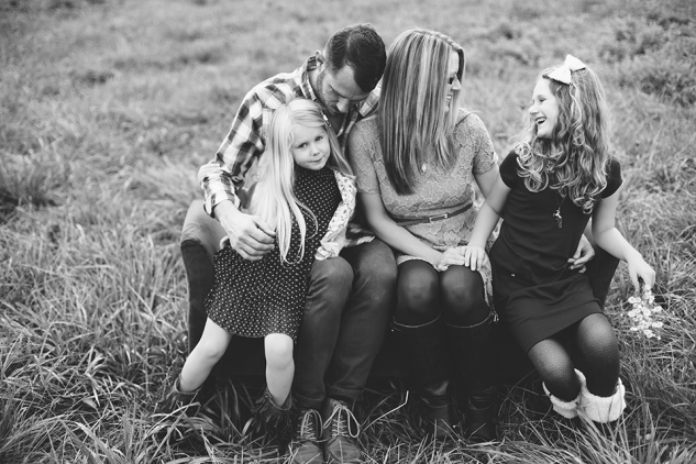 Stevenson Family-2