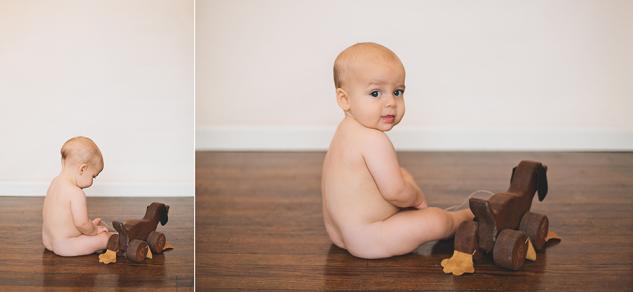 Walter Seven Months-9-2