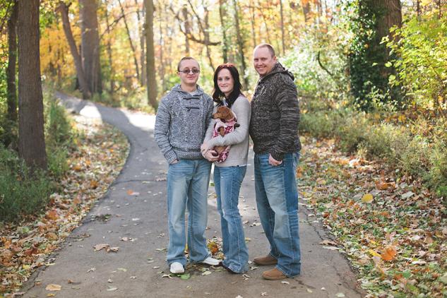 Melton Family-1