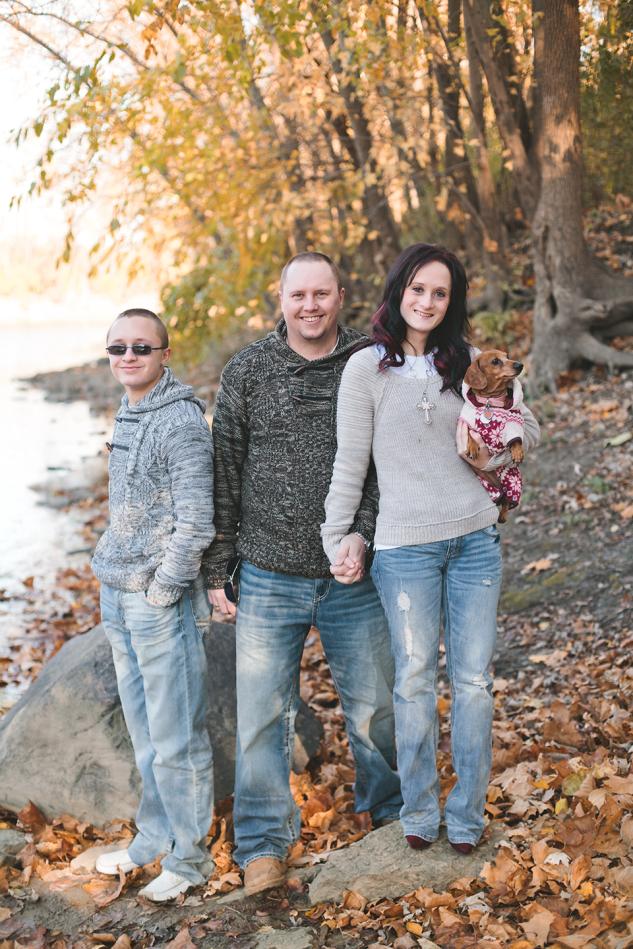 Melton Family-12