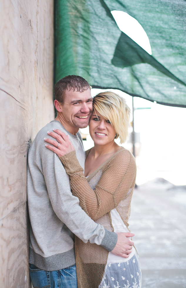 Alissa and Zack E-Session-4