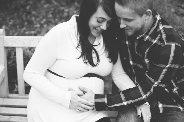 Kayla and Byron Maternity-20