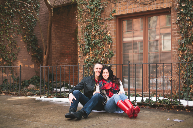 Laken and Brian E-Session-12