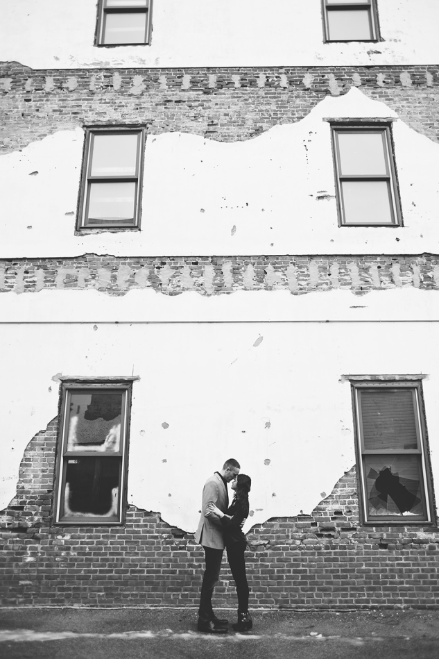 Laken and Brian E-Session-8
