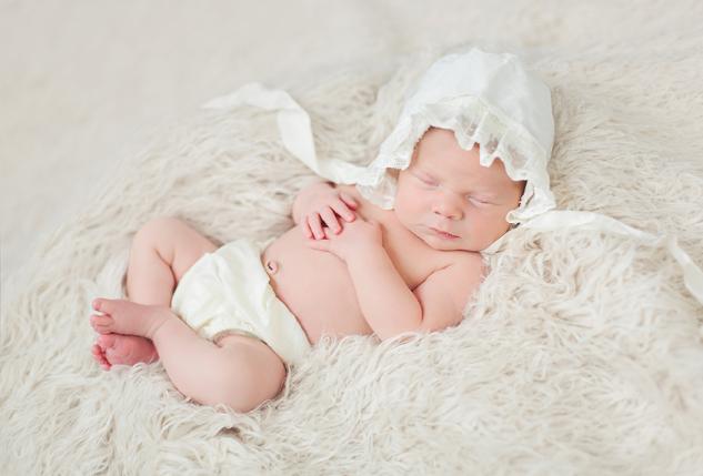 June Todd Newborn-1