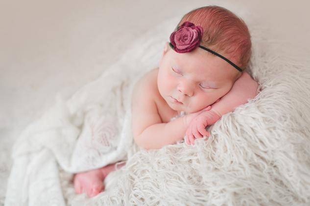 June Todd Newborn-12