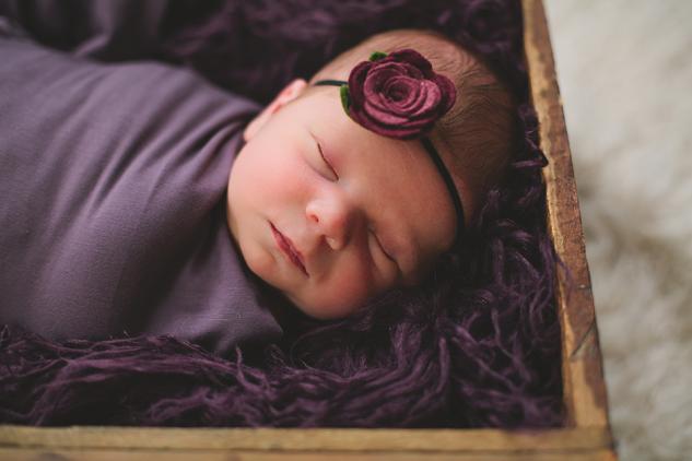 June Todd Newborn-17