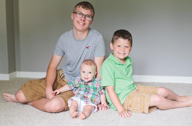 Rhett 6 Months-5