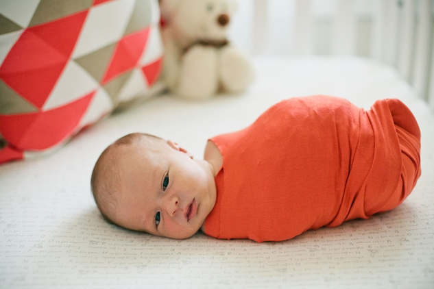 Ottis Newborn-13