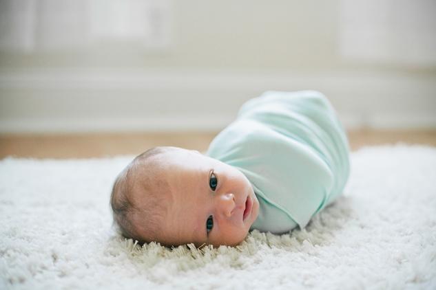 Ottis Newborn -7