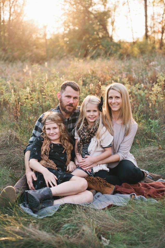 Stevenson Family-12