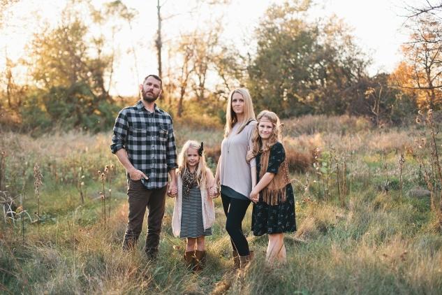 Stevenson Family-13