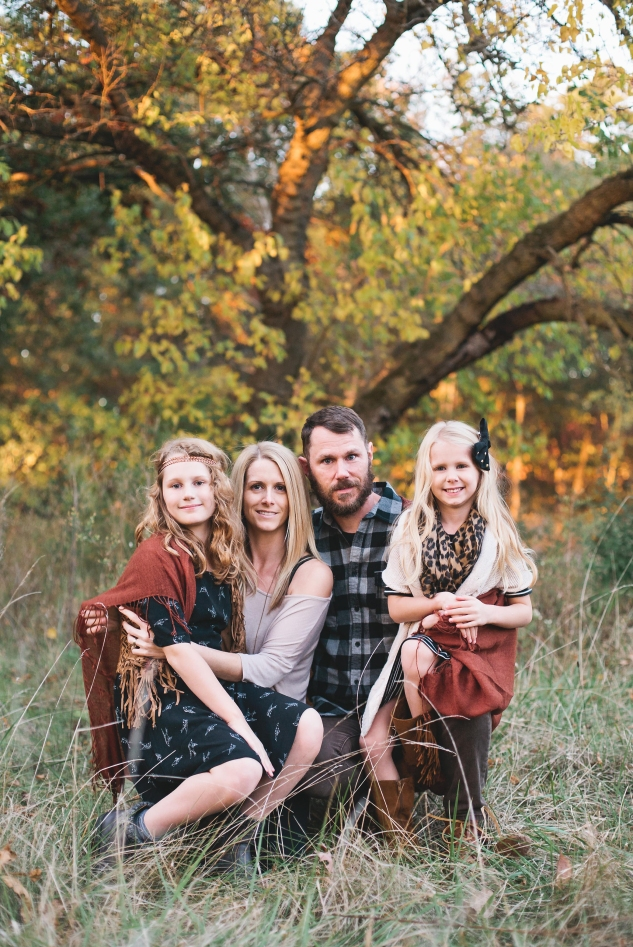 Stevenson Family-27