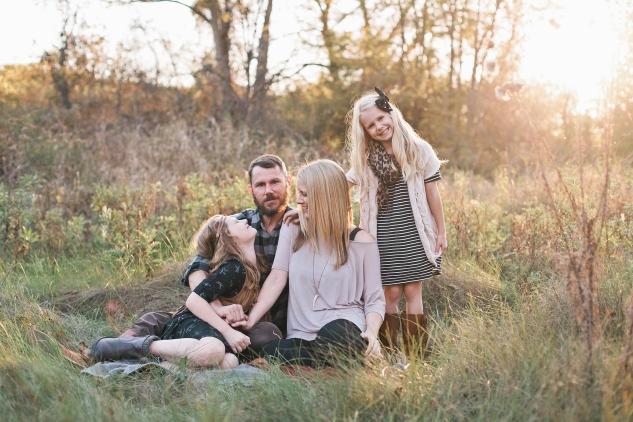 Stevenson Family-8