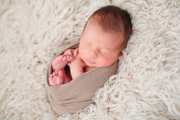 Henry Newborn-1