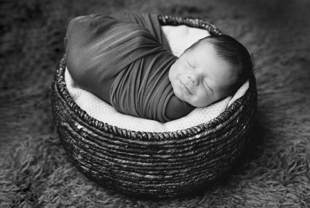 Henry Newborn-4