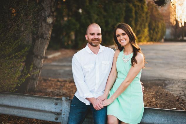 Josh and Lydia-45