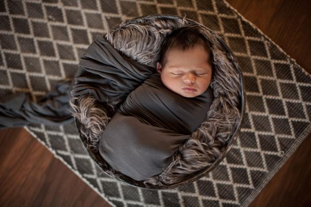 Luke Newborn-1