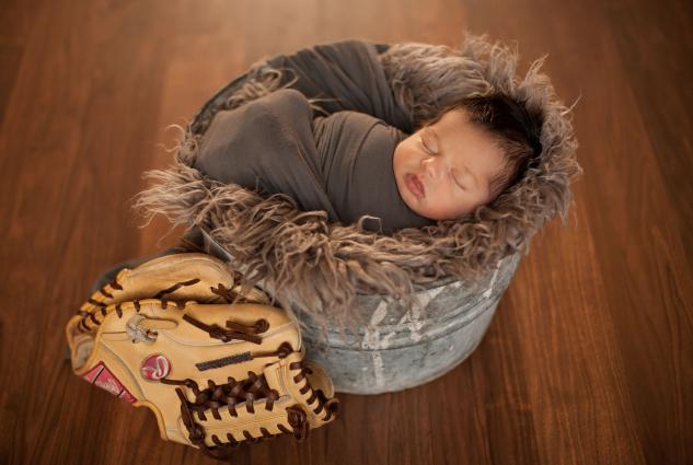 Luke Newborn-8