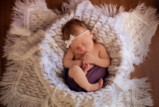 Rose Newborn-4